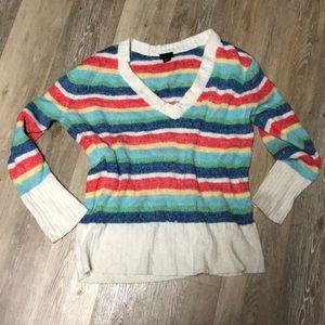 SUPER SOFT Torrid sweater.